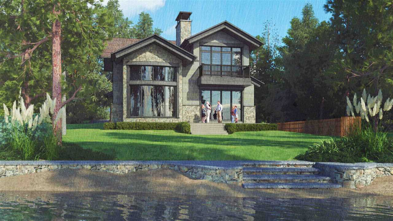 Image for 7153 Highway 89, Tahoma, CA 96142