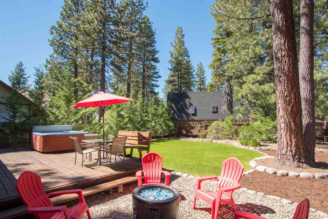 Image for 180 Dollar Drive, Tahoe City, CA 96145