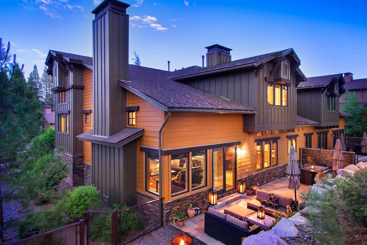 Image for 11708 Hope Court, Truckee, CA 96161-3381