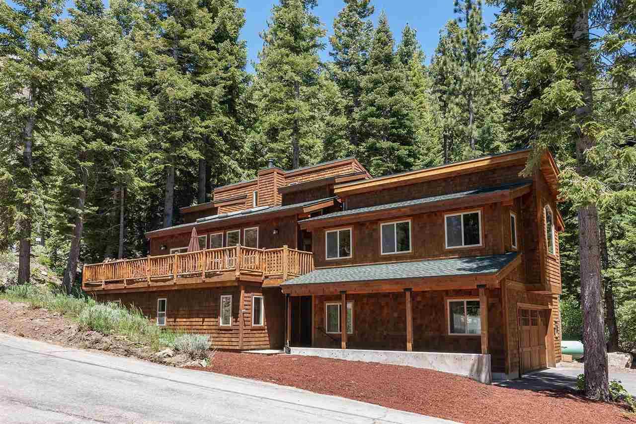 Image for 1830 Deer Park Drive, Alpine Meadows, CA 96146