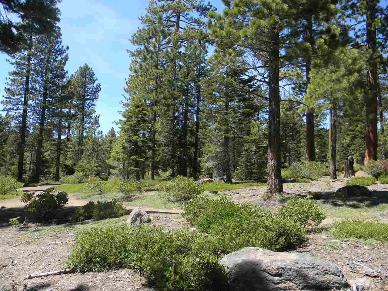 Image for 0 Old County Road, Tahoe City, CA 96145