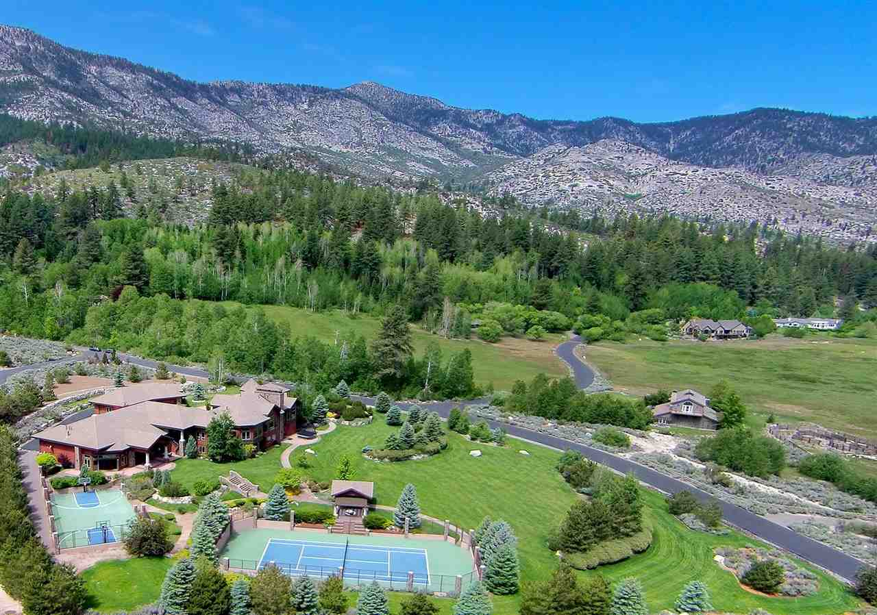 Image for 263 Sierra Circle, Gardnerville, NV 89460