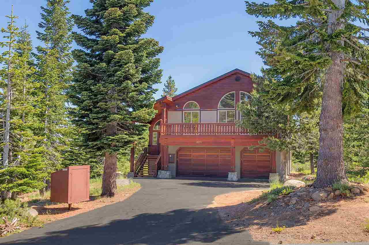Image for 15071 Skislope Way, Truckee, CA 96161