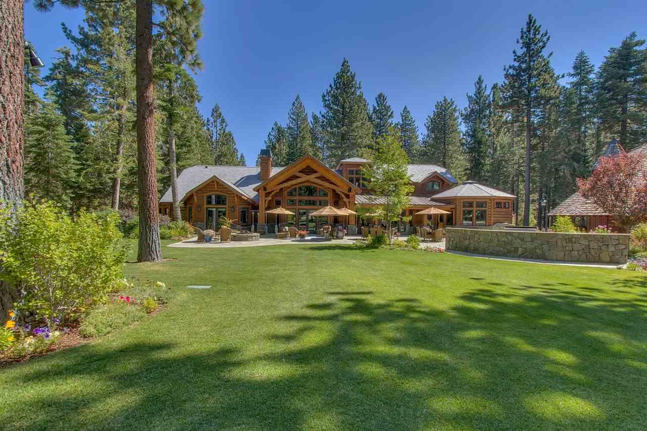 Image for 2305 Sunnyside Lane, Tahoe City, CA 96145