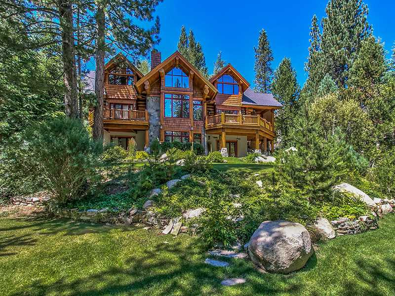 Image for 95 Winding Creek Road, Olympic Valley, CA 96146