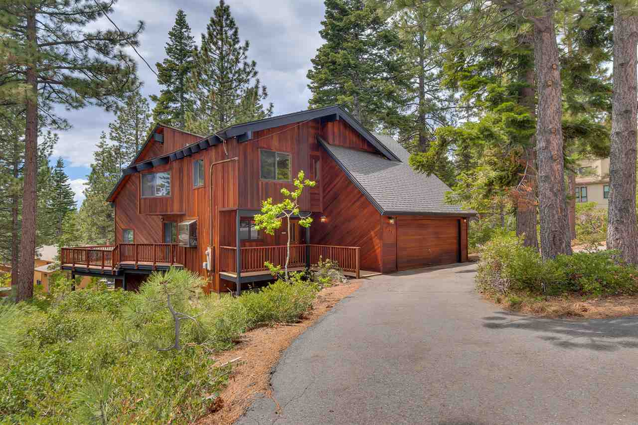 Image for 135 Mammoth Drive, Tahoe City, CA 96145