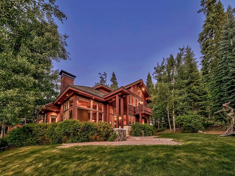 Image for 3034 Mt Links Road, Squaw Valley, CA 96146