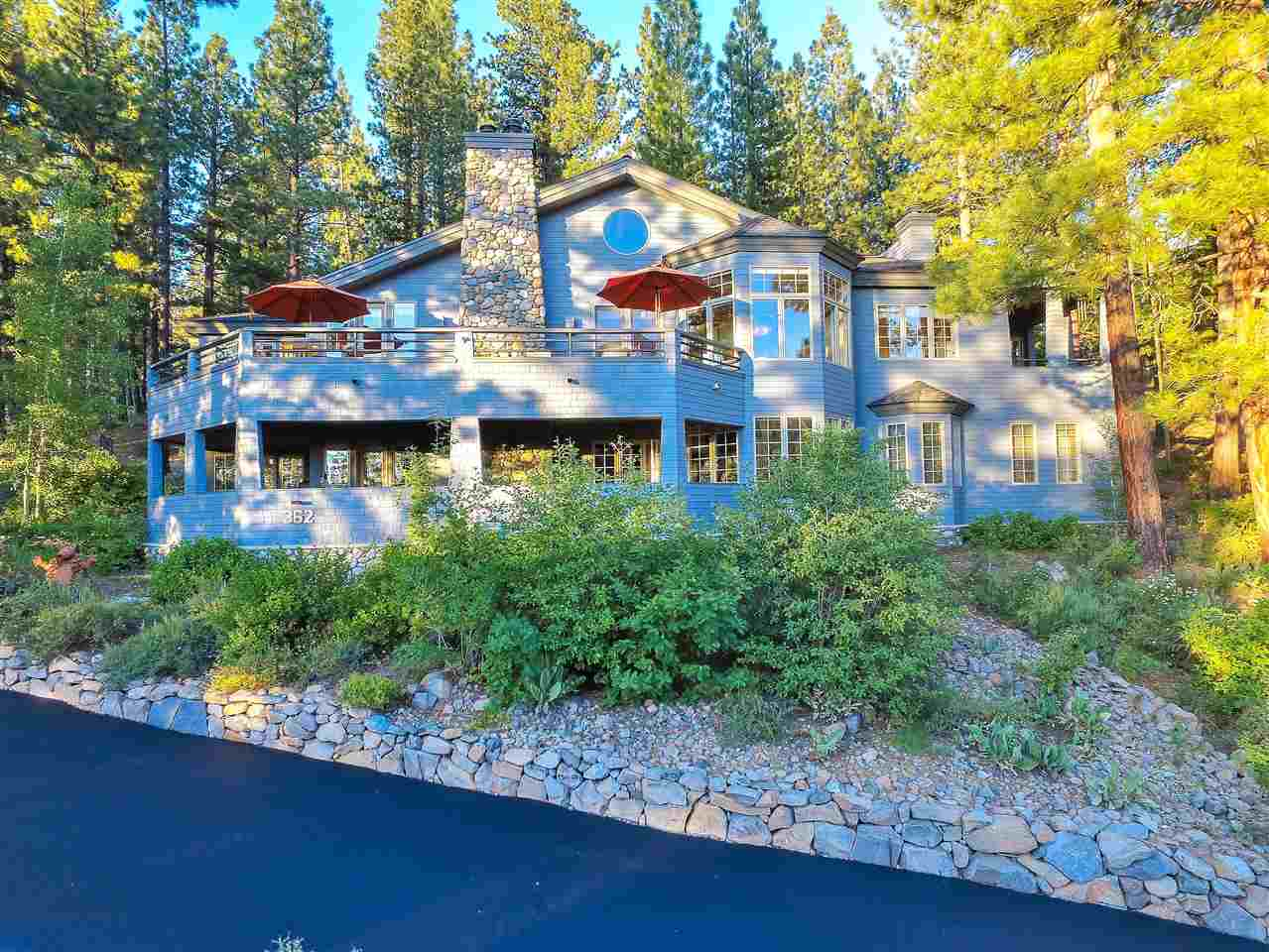 Image for 362 Skidder Trail, Truckee, CA 96161-0000