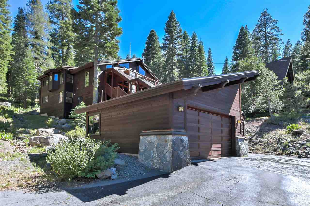 Image for 1521 Mineral Springs Trail, Alpine Meadows, CA 96161-0