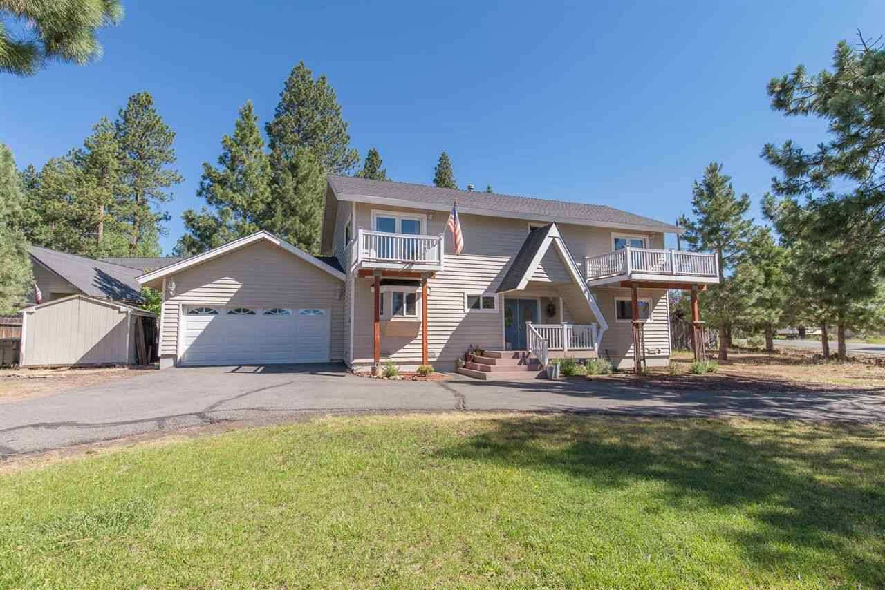 Image for 10990 Whitehorse Road, Truckee, CA 96161