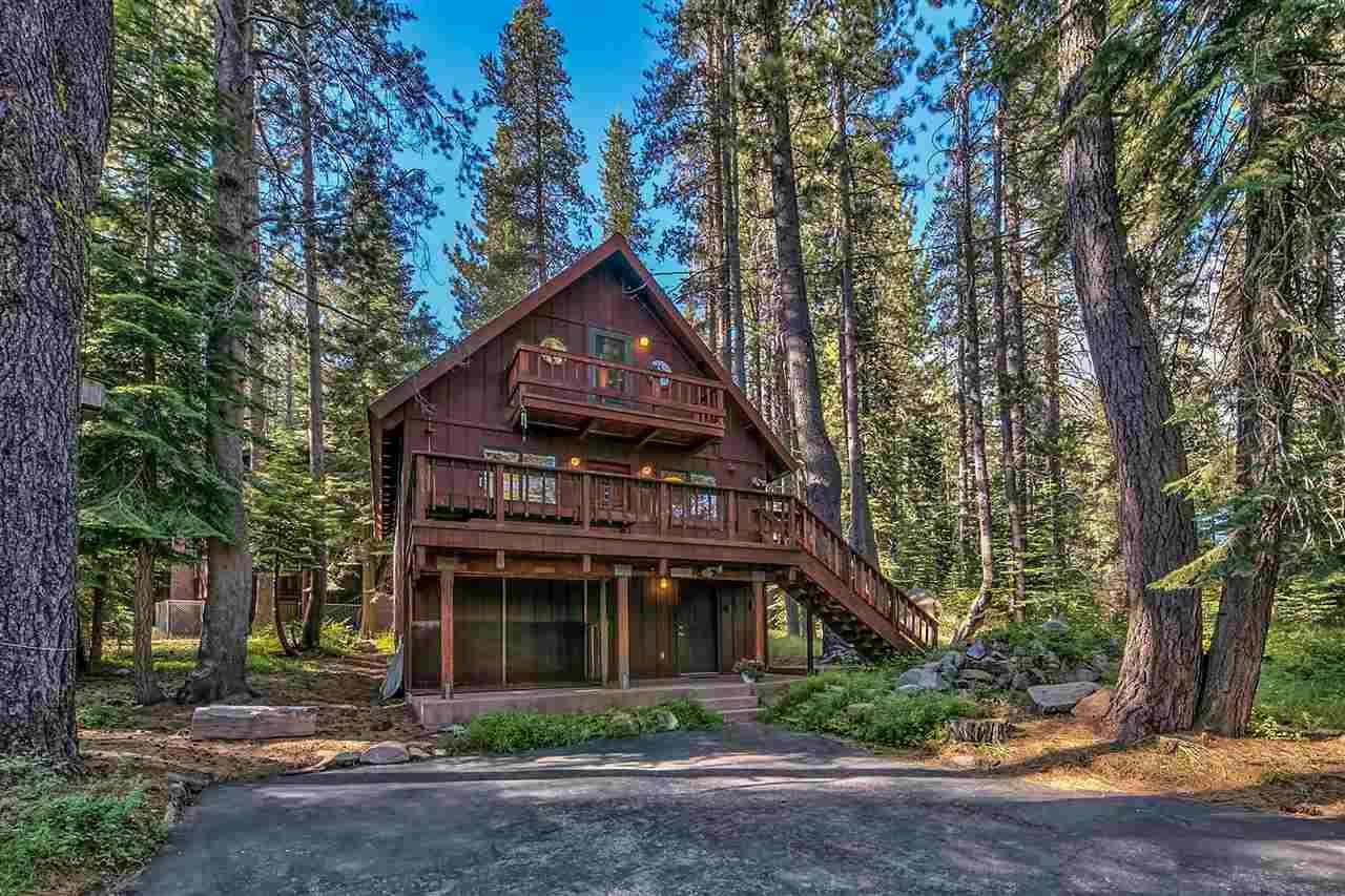 Image for 50982 Jeffery Pine Drive, Soda Springs, CA 95728