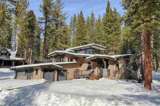Listing Image 1 for 11744 Kelley Drive, Truckee, CA 96161