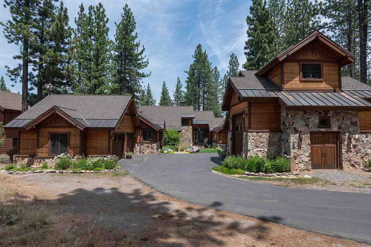 Image for 11036 Henness Road, Truckee, CA 96161