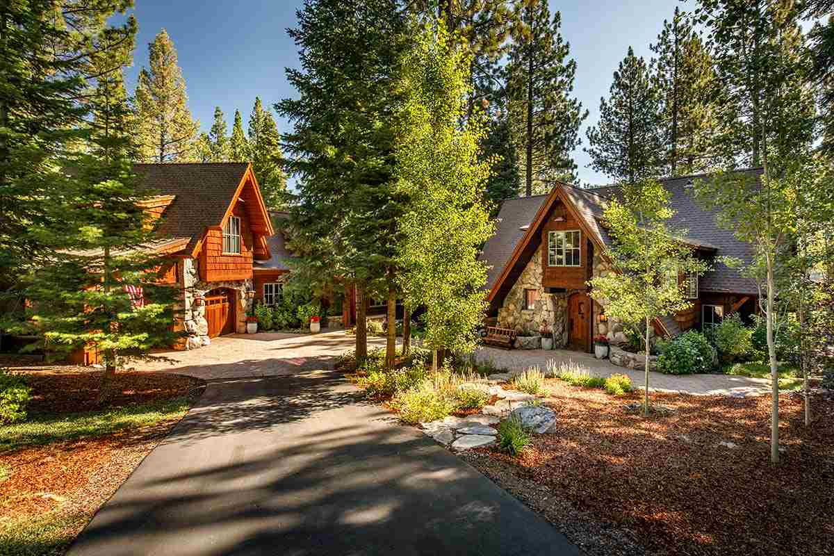 Image for 12245 Pete Alvertson, Truckee, CA 96161-5138