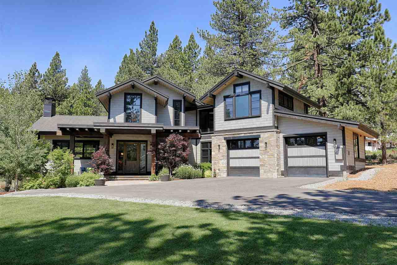 Image for 11685 Kelley Drive, Truckee, CA 96161-2799