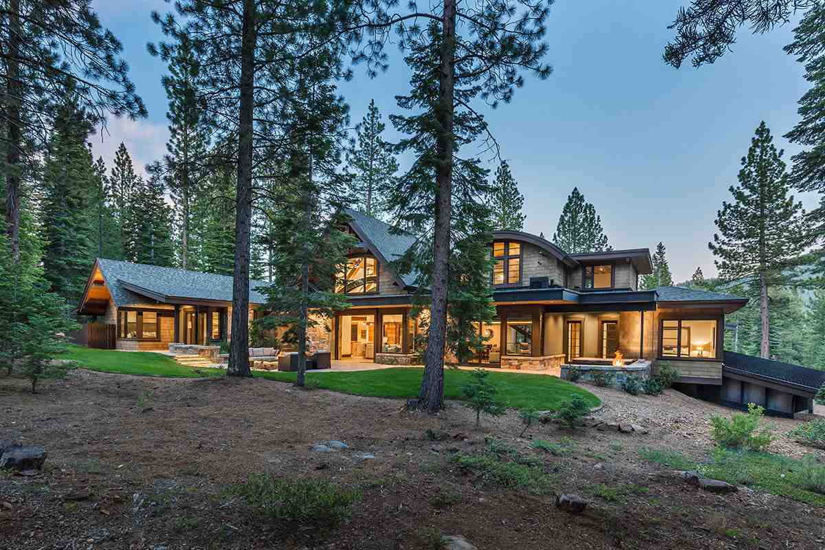 Image for 10850 Holmgrove Court, Truckee, CA 96161