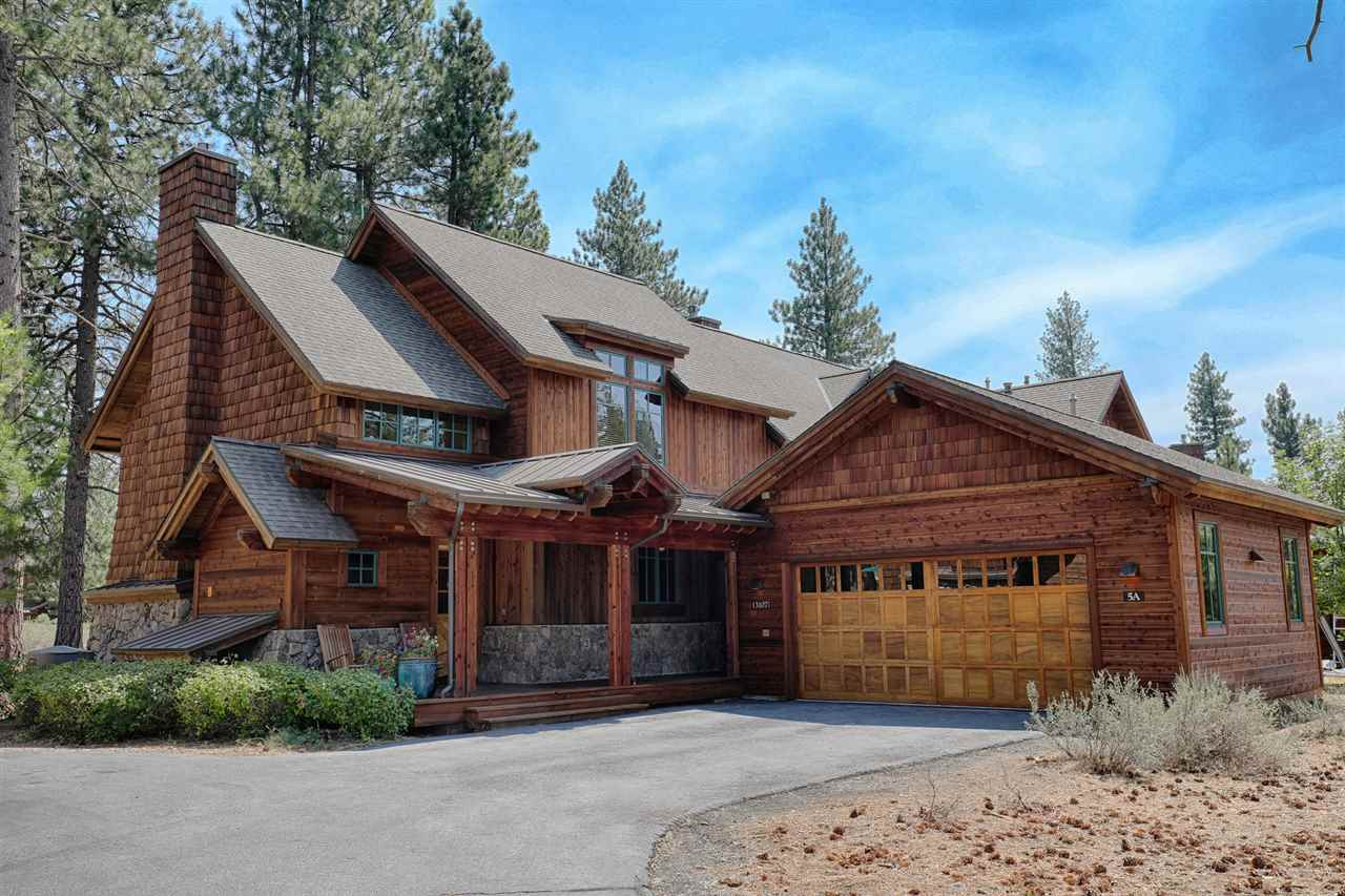 Image for 13107 Fairway Drive, Truckee, CA 96161