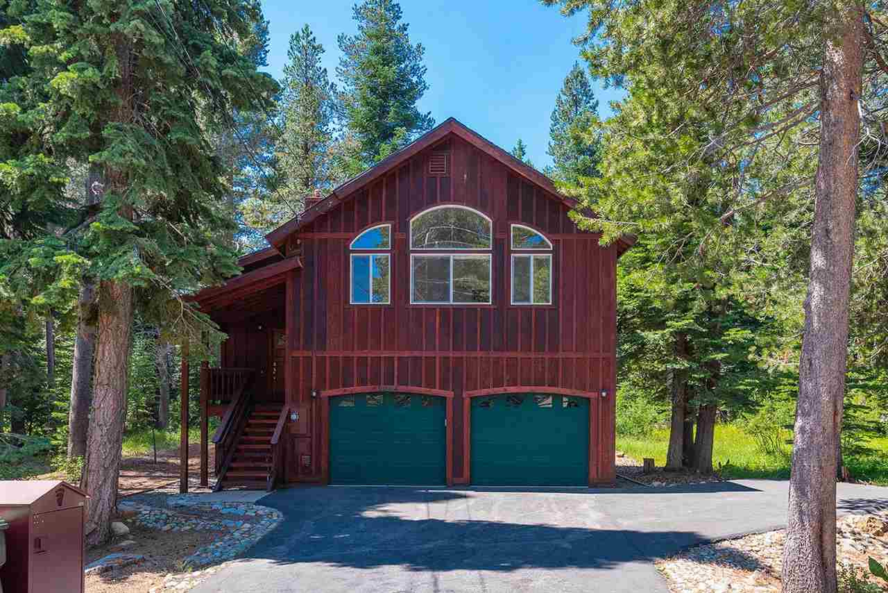 Image for 14895 Davos Drive, Truckee, CA 96161
