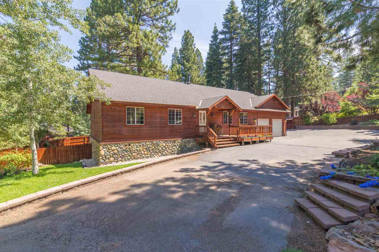 Image for 14671 Donnington Lane, Truckee, CA 96161