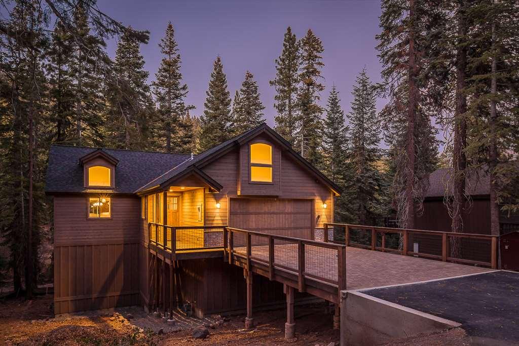 Image for 1186 Regency Way, Tahoe Vista, CA 96148-0000