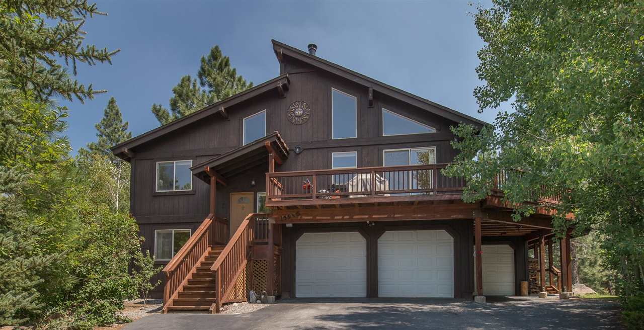Image for 15946 Saint Albans Place, Truckee, CA 96161