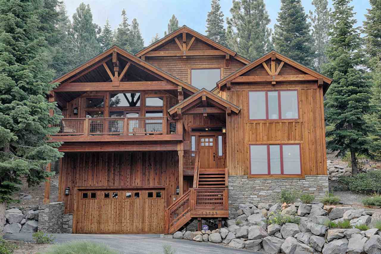 Image for 12724 Falcon Point Place, Truckee, CA 96161