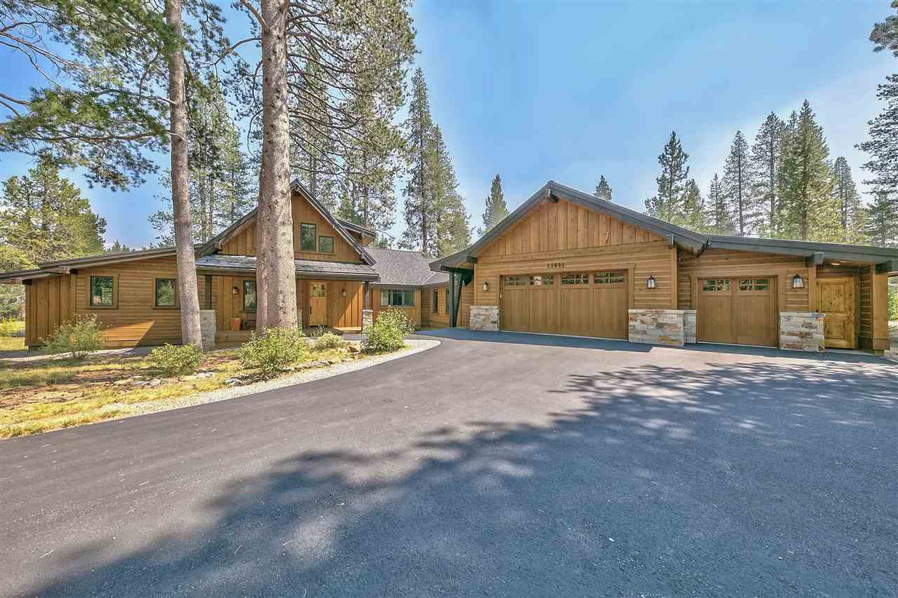 Image for 11651 Ghirard Road, Truckee, CA 96161-0000