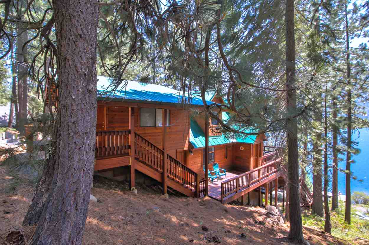 Image for 14824 Donner Pass Road, Truckee, CA 96161