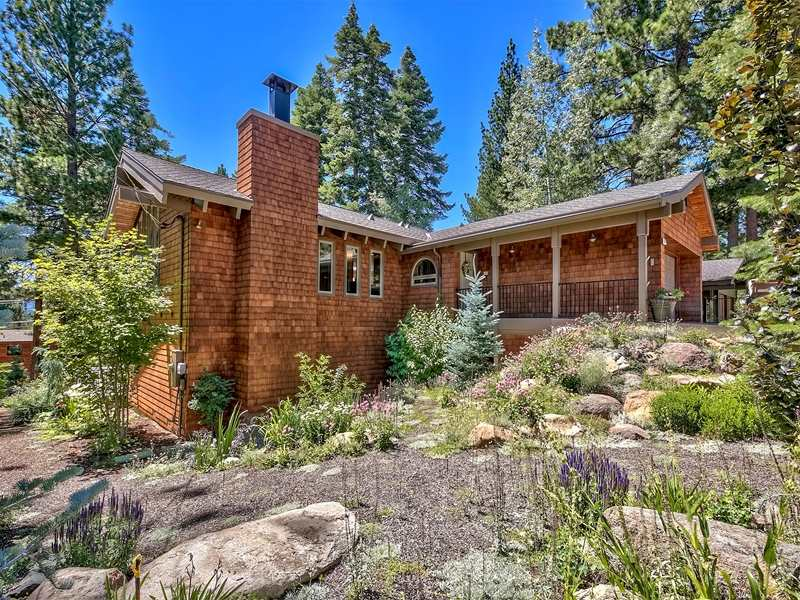 Image for 137 Marlette Drive, Tahoe City, CA 96145