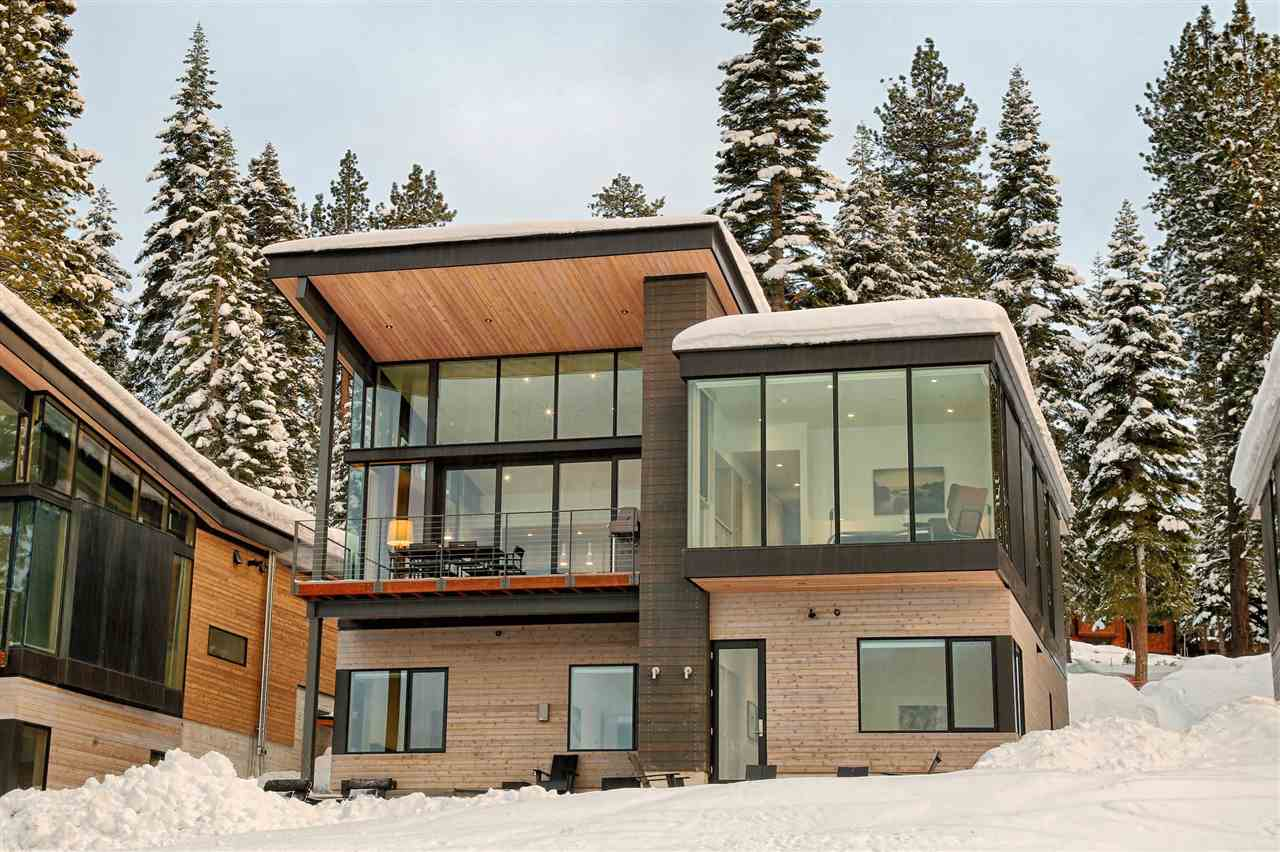 Image for 14235 Mountainside Place, Truckee, CA 96161