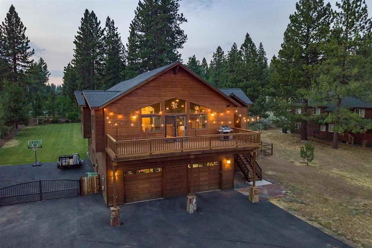 Image for 15594 Chelmsford Circle, Truckee, CA 96161