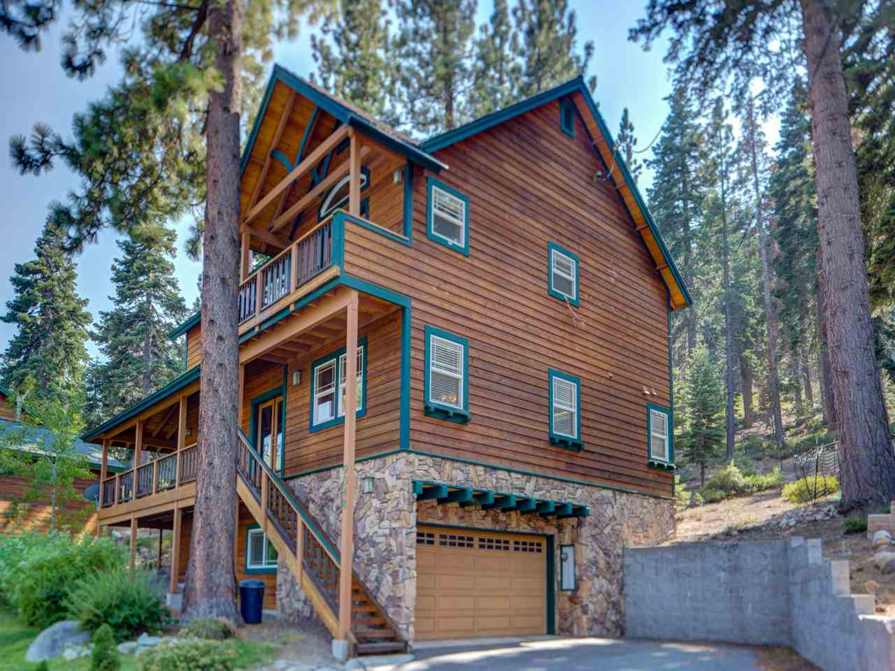 Image for 9048 Scenic Drive, South Lake Tahoe, CA 96150