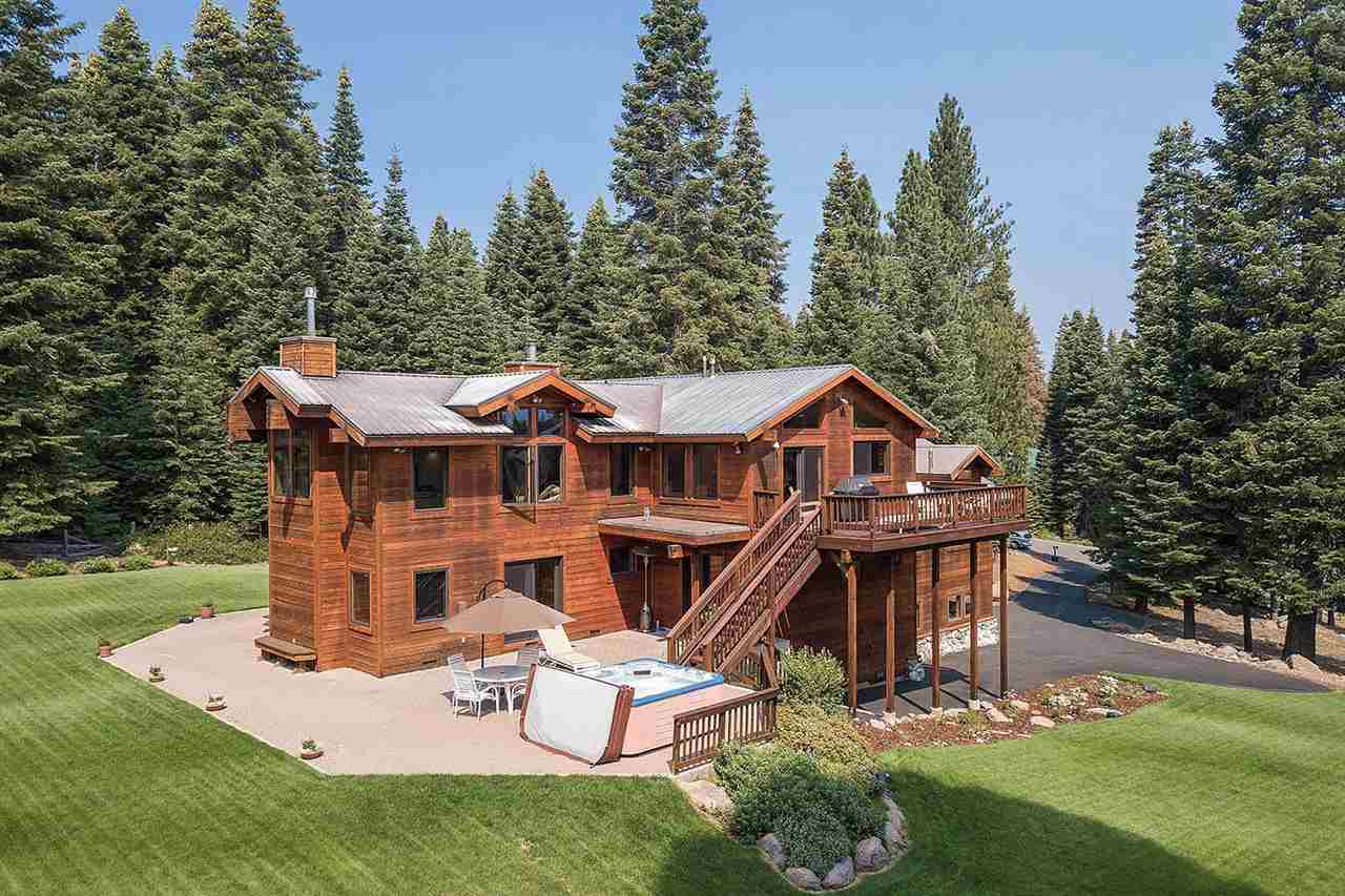 Image for 11195 Thelin Drive, Truckee, CA 96161