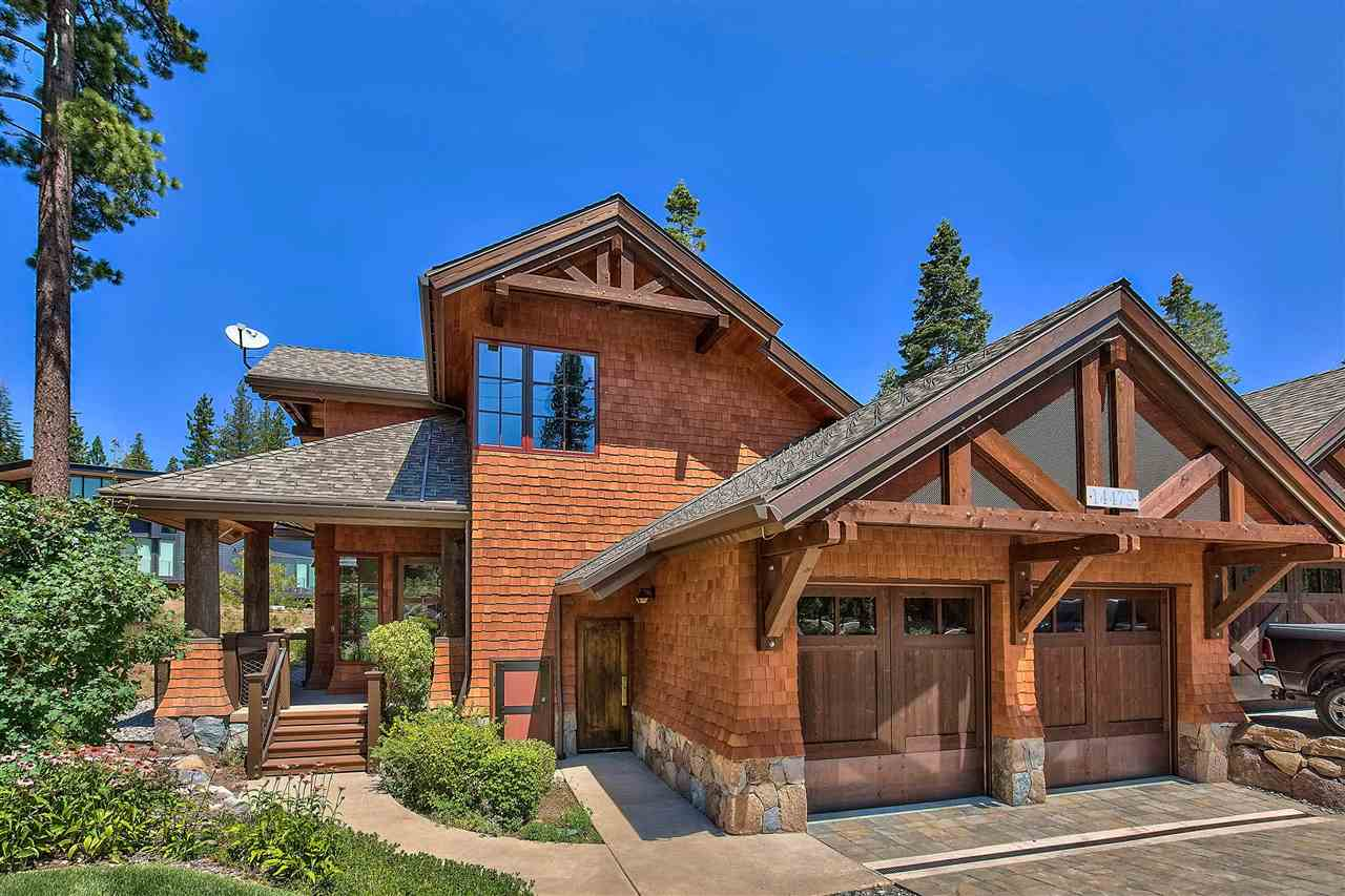 Image for 14479 Home Run Trail, Truckee, CA 96161