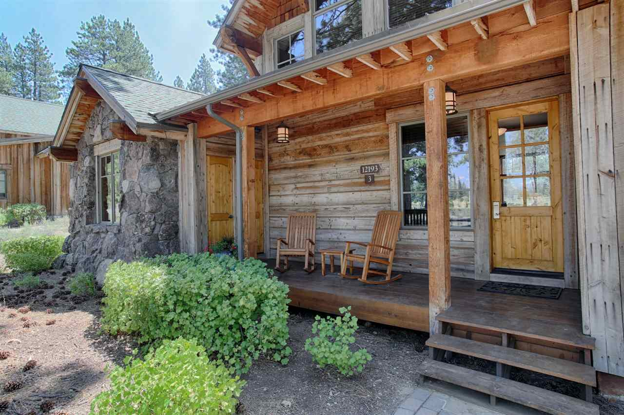 Image for 12498 Lookout Loop, Truckee, CA 96161