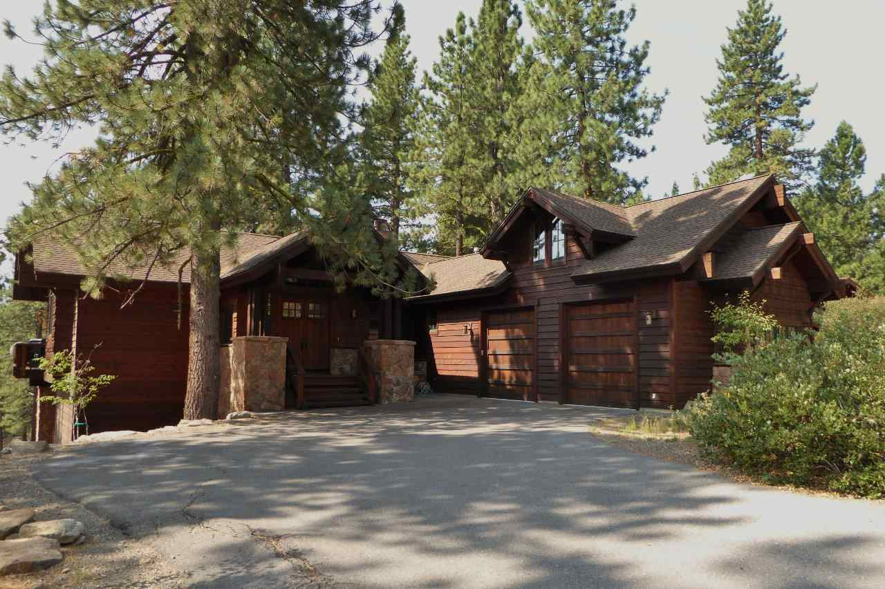 Image for 11628 China Camp Road, Truckee, CA 96161