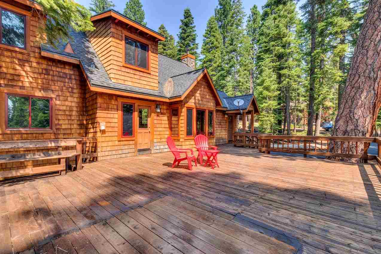 Image for 4380 Muletail Drive, Carnelian Bay, CA 96140