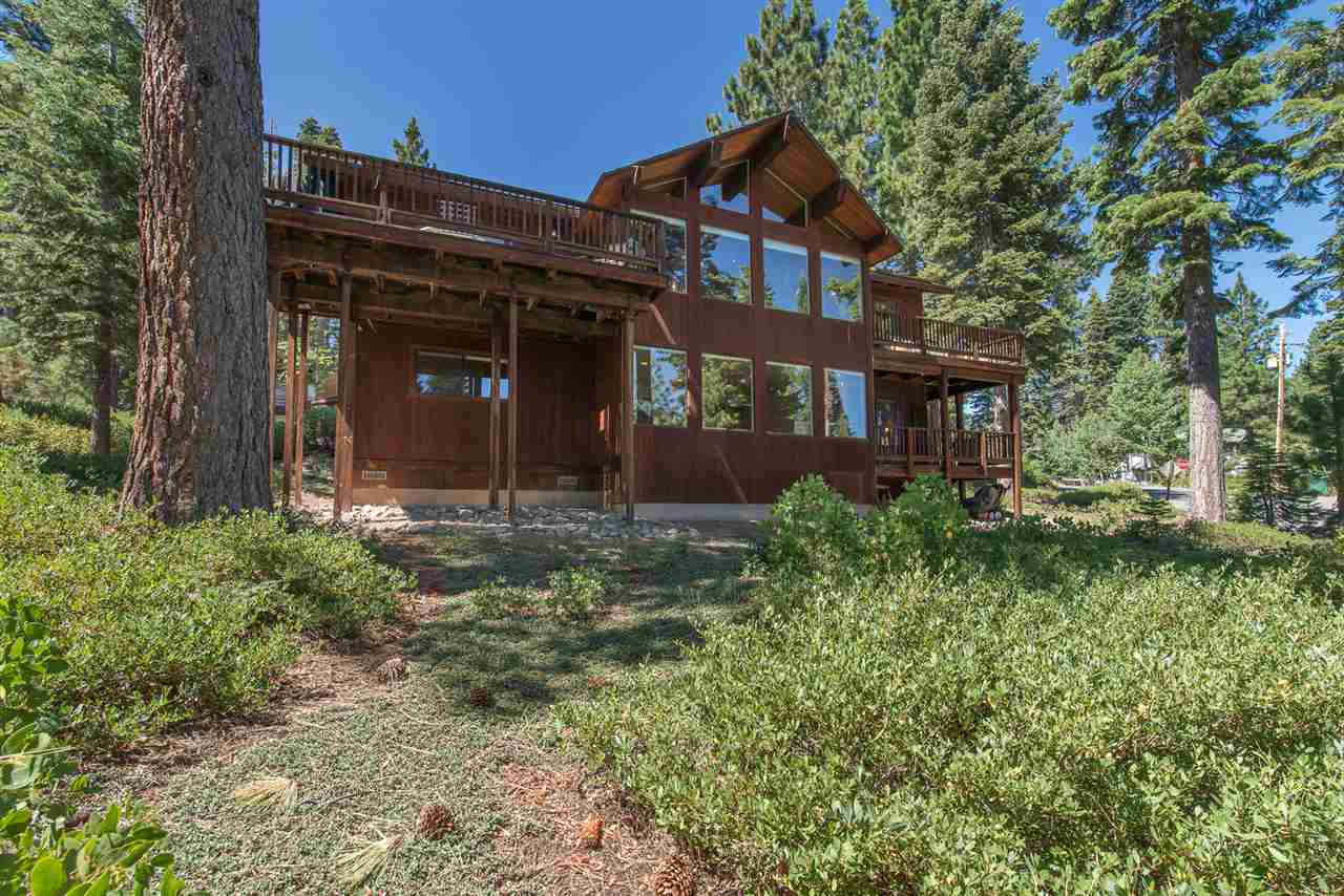 Image for 210 Edgewood Drive, Tahoe City, CA 96145