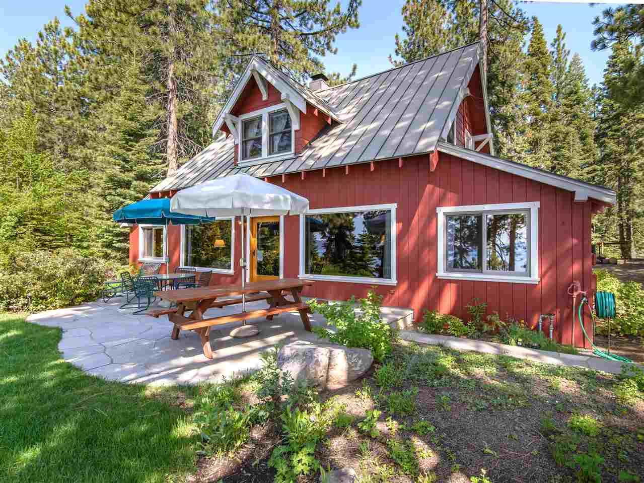 Image for 2780 Lake Terrace Avenue, Tahoe City, CA 96145
