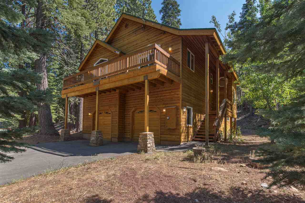 Image for 16087 Northwoods Boulevard, Truckee, CA 96161