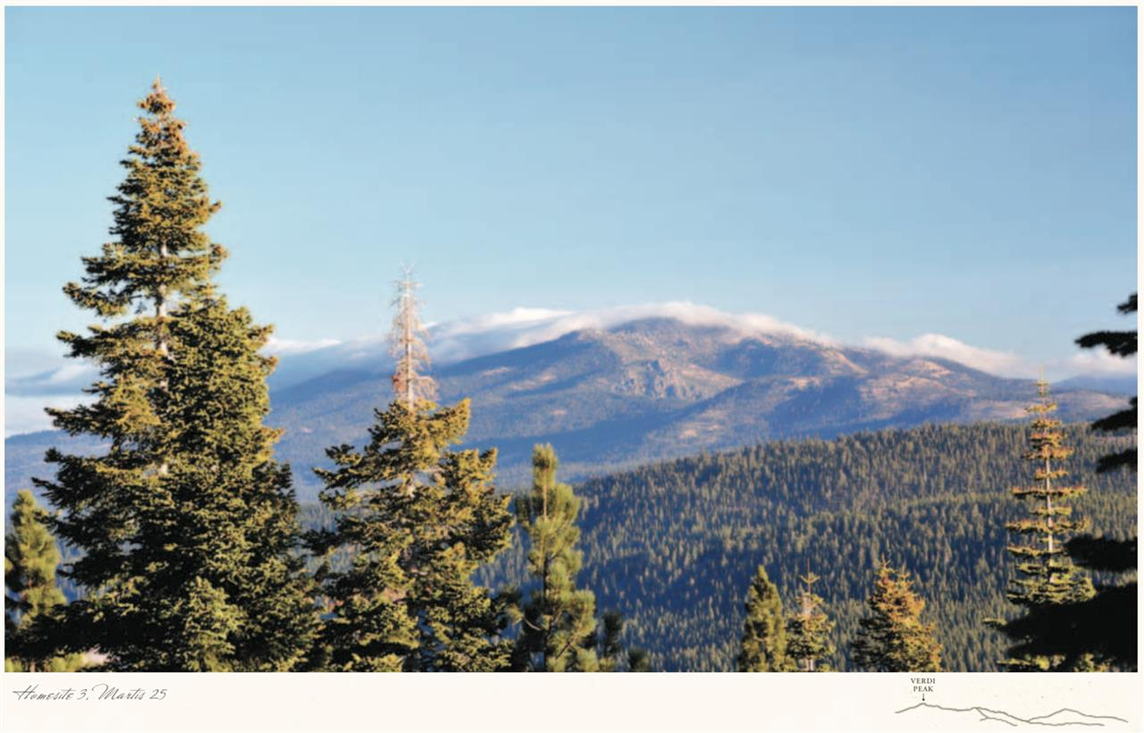 Image for 19020 Glades Place, Truckee, CA 96161