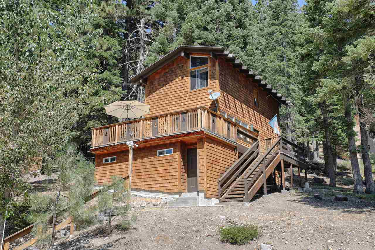 Image for 1790 Deer Park Drive, Alpine Meadows, CA 96146