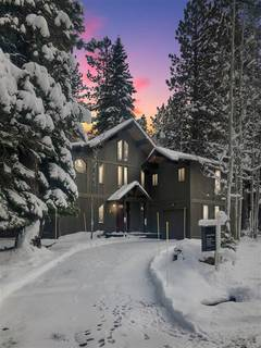 Listing Image 1 for 172 Marlette Drive, Tahoe City, CA 96145