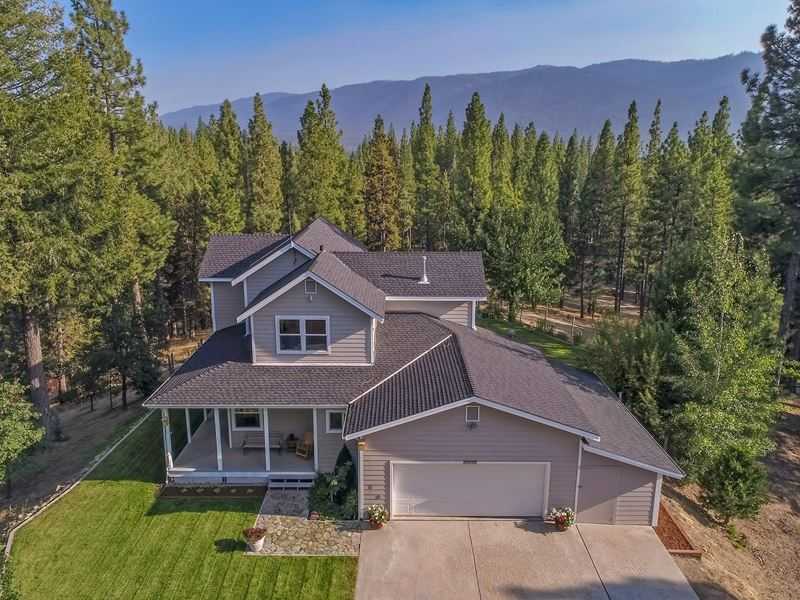 Image for 434 Portola McLears Road A-15, Clio, CA 96106
