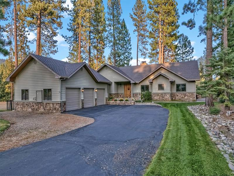 Image for 244 Sequoia Circle, Blairsden, CA 96103