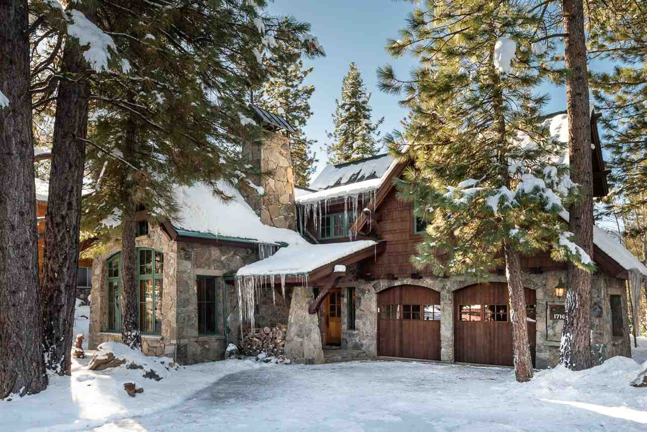 Image for 1716 Grouse Ridge Road, Truckee, CA 96161