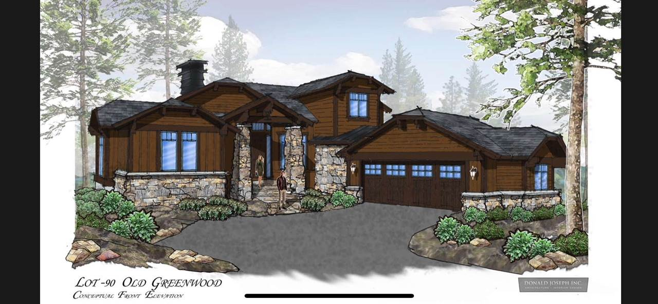 Image for 12469 Caleb Drive, Truckee, CA 96161