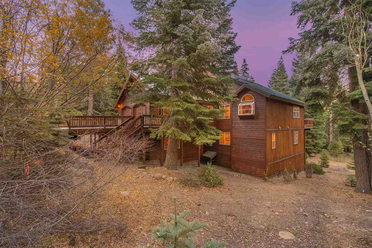 Image for 11887 Chamonix Road, Truckee, CA 96161-0000