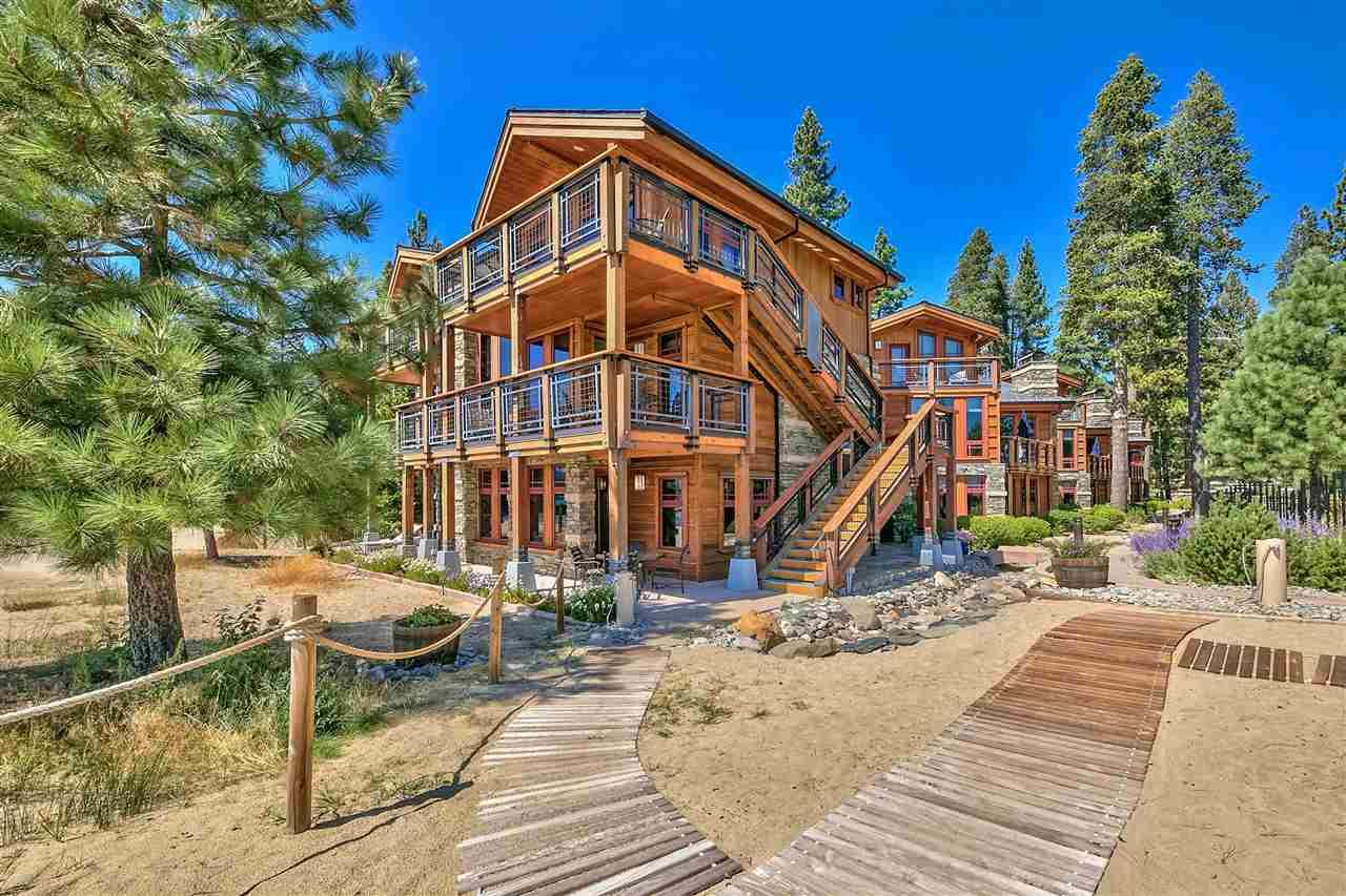 Image for 6750 North Lake Boulevard, Tahoe Vista, CA 96148