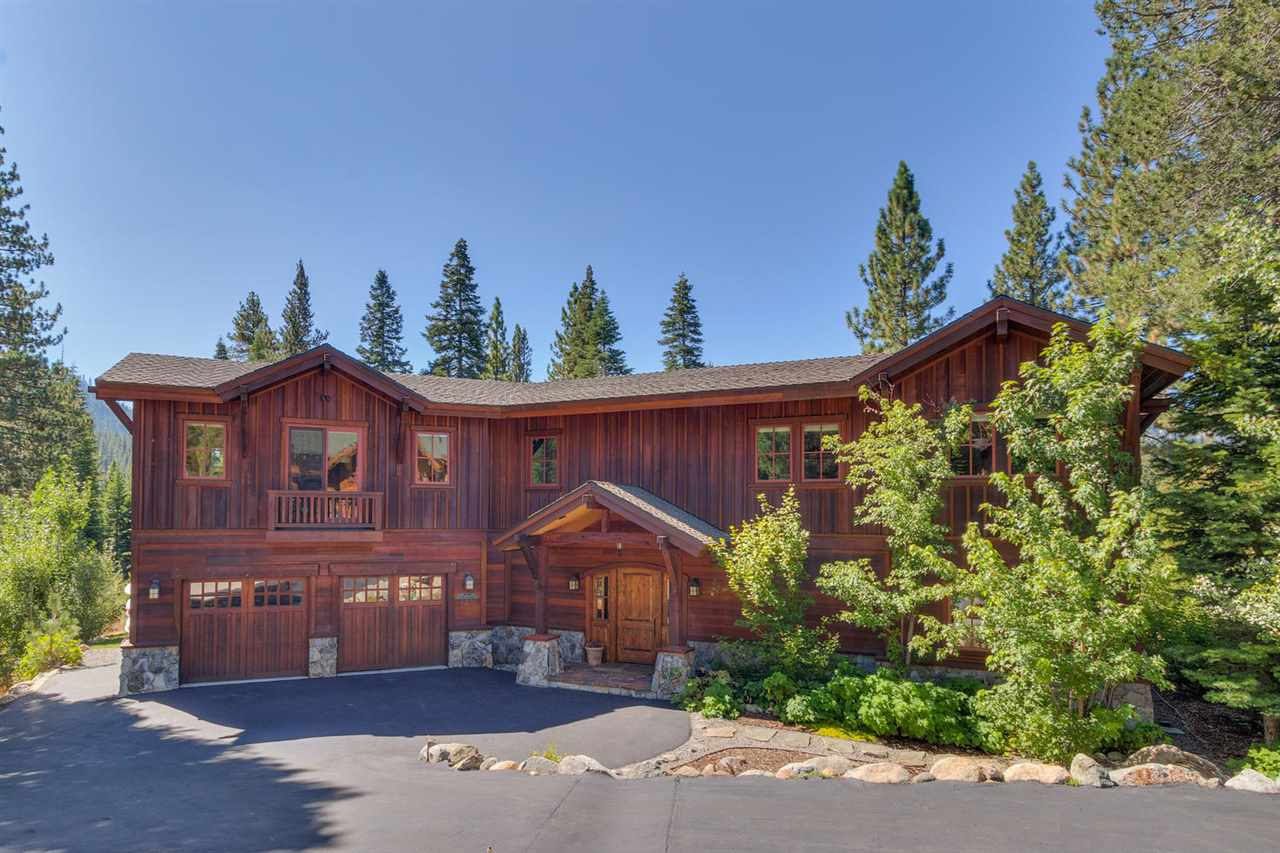 Image for 122 Rock Garden Court, Olympic Valley, CA 96161